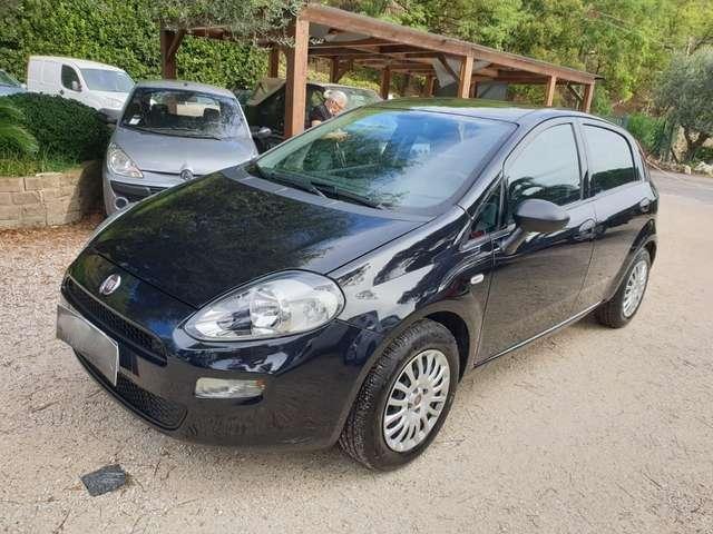 Fiat Punto 1.2. GPL in vendita
