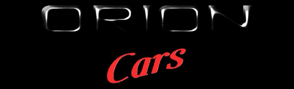 Vendita auto usate Roma Orion Cars