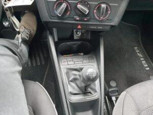 Seat Ibiza 1.4 TDI 75 CV in vendita cambio a 5 marce