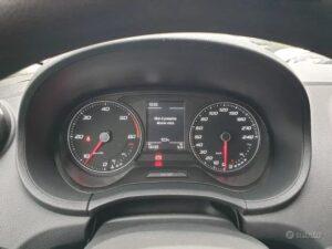 Seat Ibiza 1.4 TDI 75 CV cruscotto