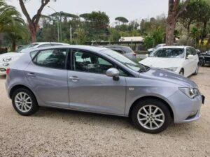 Seat Ibiza 1.4 TDI 75 CV