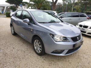 Seat Ibiza 1.4 TDI 75 CV in vendita